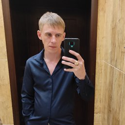 Алексей, Красноярск, 30 лет