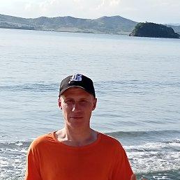 Андрей, Владивосток, 37 лет
