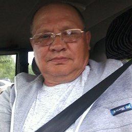 Сергей, 62 года, Тюмень