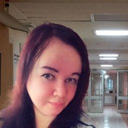 Татьяна, Екатеринбург, 28 лет