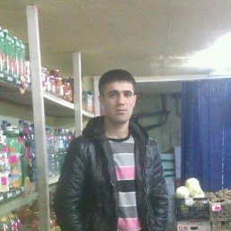 Рслан, Владивосток, 29 лет