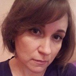 Анна, Красноярск, 46 лет