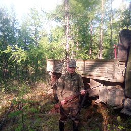 Игорь, 41 год, Хабаровск