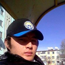 Чингиз, Москва, 29 лет