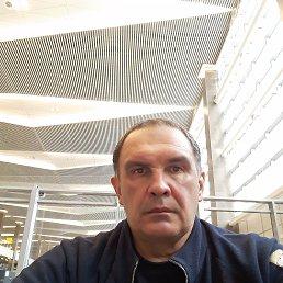 Владимир, 54 года, Самара