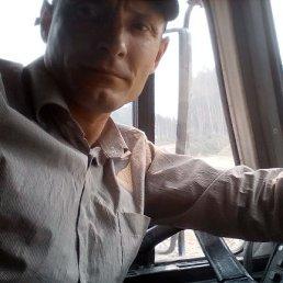 Евгений, Новосибирск, 46 лет