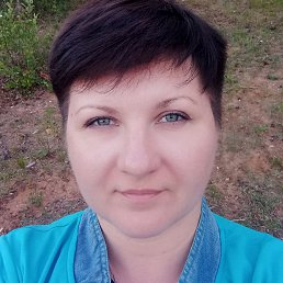 Анна, Тверь, 38 лет