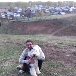 Александр, 46 лет, Набережные Челны