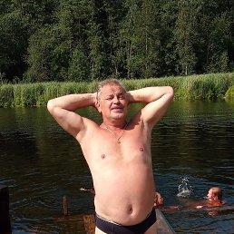 Сергей, 59 лет, Боровичи