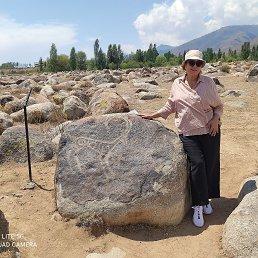 Айгуль, 54 года, Бишкек