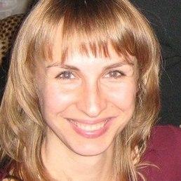 Ольга, Красноярск, 45 лет