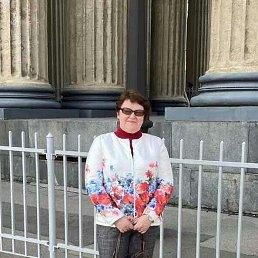 Ольга, 60 лет, Димитровград