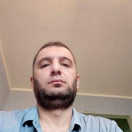 Алик, 37 лет, Белогорск