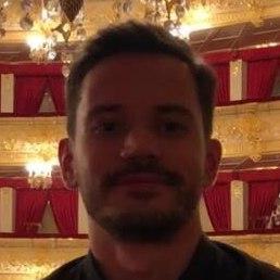 Сергей, Ярославль, 30 лет