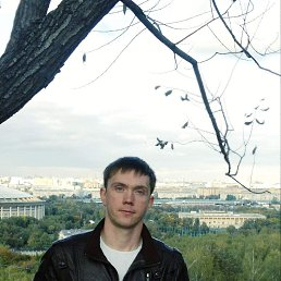 Дима, 34 года, Курган