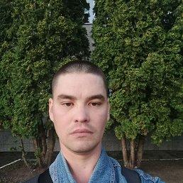 Дмитрий, 35 лет, Новочебоксарск