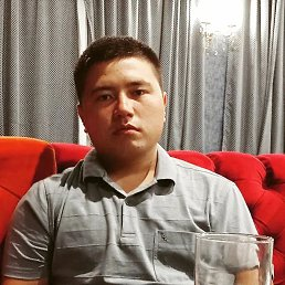 Алихан, 18 лет, Владивосток