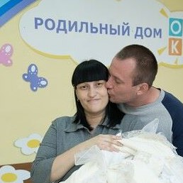 Анастасия, Кемерово, 37 лет