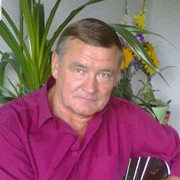 Иван, 64 года, Омск