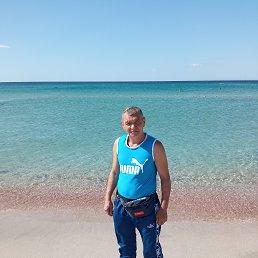Саша, Воронеж, 55 лет