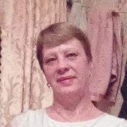 Валентина, Красноярск, 54 года