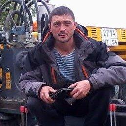 Владимир, 40 лет, Новосибирск