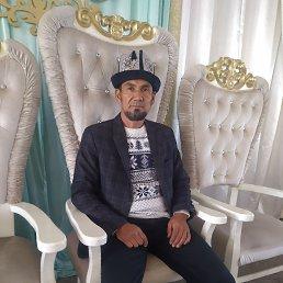 Мухамед, 49 лет, Бишкек
