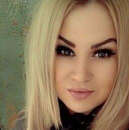 Katya, Екатеринбург, 29 лет