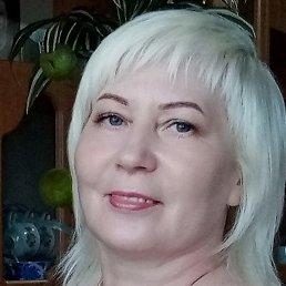 Вера, Чебаркуль, 50 лет