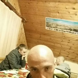 Kiber-vik Xlll, 33 года, Архипо-Осиповка