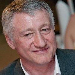 Александр, Красноярск, 62 года