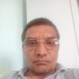 Александр, 48 лет, Калманка
