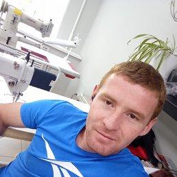 Максим, Екатеринбург, 29 лет