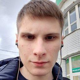 Никита, Нижний Новгород, 29 лет