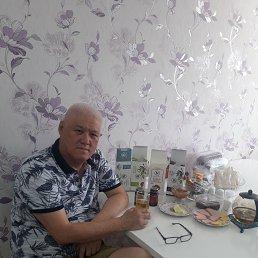 Ражап, 57 лет, Бишкек
