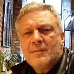 Димитрий, Санкт-Петербург, 60 лет