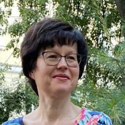 Анжела, Староконстантинов, 53 года