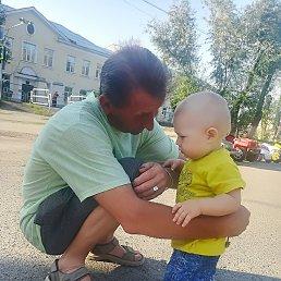 Андрей, Пермь, 50 лет