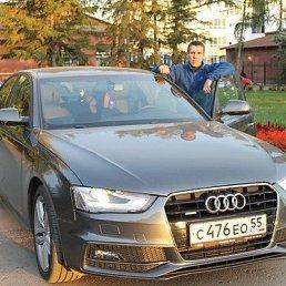 Алеев, 41 год, Омск