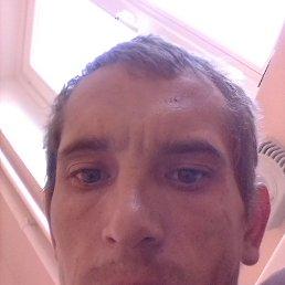 Дмитрий, Тюмень, 33 года
