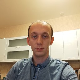 Сергей, 30 лет, Новосибирск