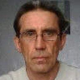 Иван, Волгодонск, 55 лет