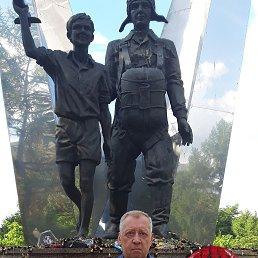 Фото Николай, Воронеж, 64 года - добавлено 15 сентября 2021
