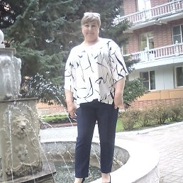 Наталья, Алтай