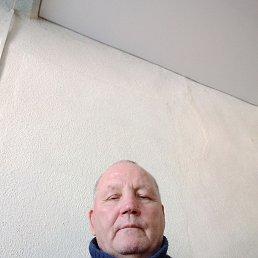 Юра, 65 лет, Чебоксары