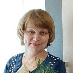 Валентина, Хабаровск, 53 года