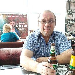 Николай, 59 лет, Кемерово
