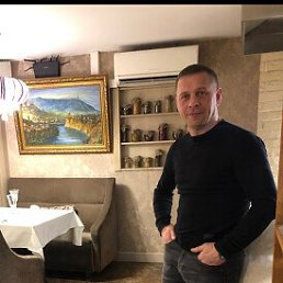 Александр, 45 лет, Санкт-Петербург