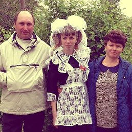 Александр и Юлия, 48 лет, Омск