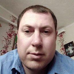 Николай, Курган, 38 лет